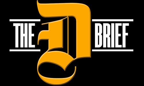 D Brief Logo